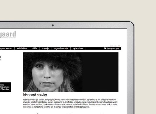 Bisgaard Sko webshop