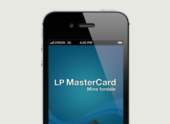 Mastercard LP