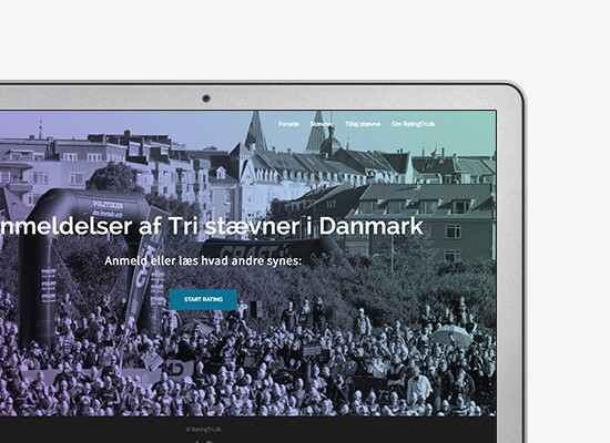 RatingTri.dk