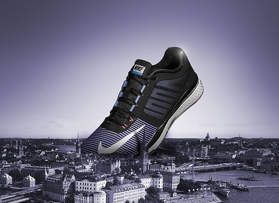 Sneakers of Stockholm